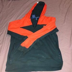 Plus sized adidas jacket